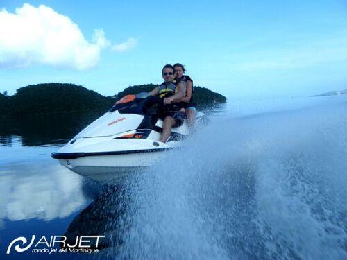 Ski nautique/Jet ski Antilles