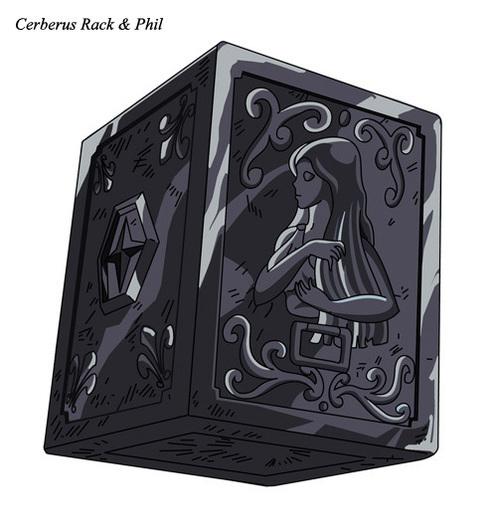 IV - Ponant - Armure d'Obsidienne de la Chevelure de Bérénice (Coma Berenices/Obsidian Cloth)