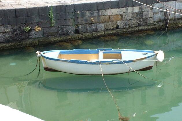 Sous le soleil de Sicile