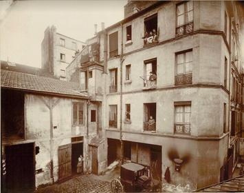 Cité Marcadet