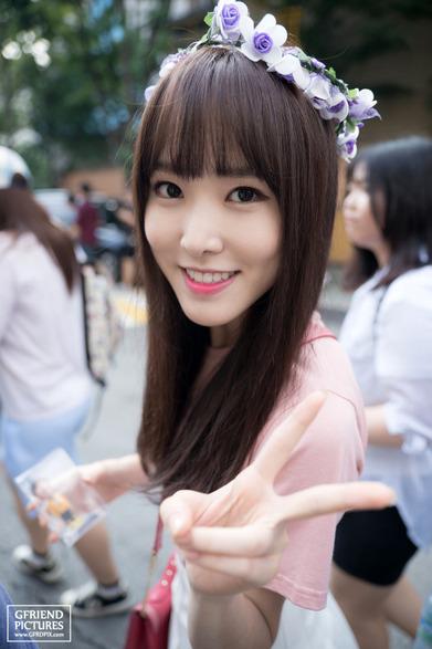 """Résultat de recherche d'images pour """"yuju gfriend"""""""