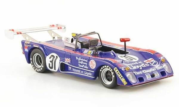 Le Mans 1976 II