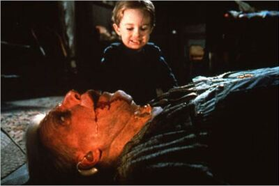 Simetierre - film de Mary Lambert (1989)