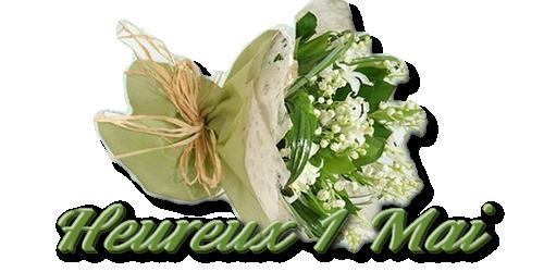 Heureux 1 Mai