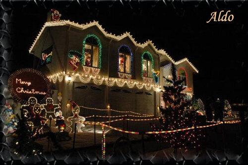 PPS Décos de Noël