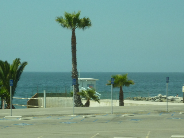 Malibu - Californie