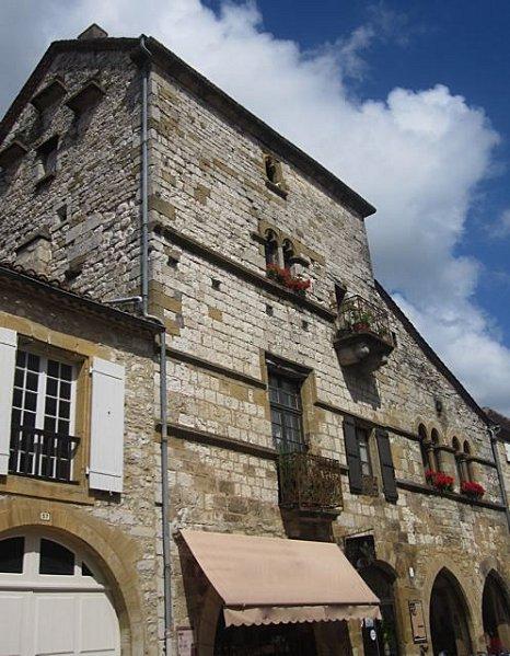 Montpazier 3055