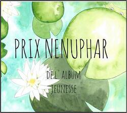 Prix Nénuphar de l'album jeunesse 2019-2020