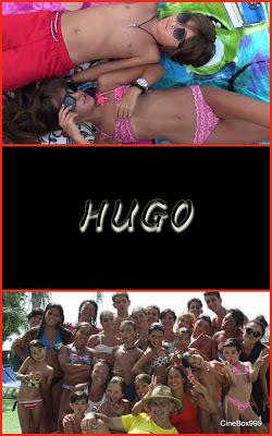 Hugo. 2016. HD.