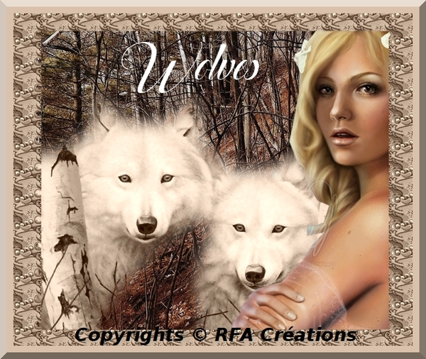 WOLVES - LOUPS