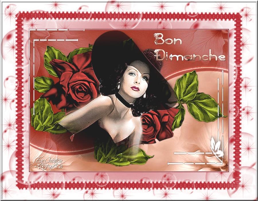 Bon Dimanche (Eve)