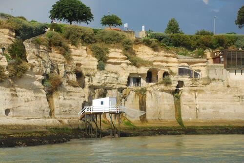 Grottes Rumulus visitées hier