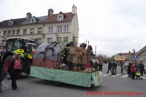 Le Tape-Chaudron vu par René Drappier
