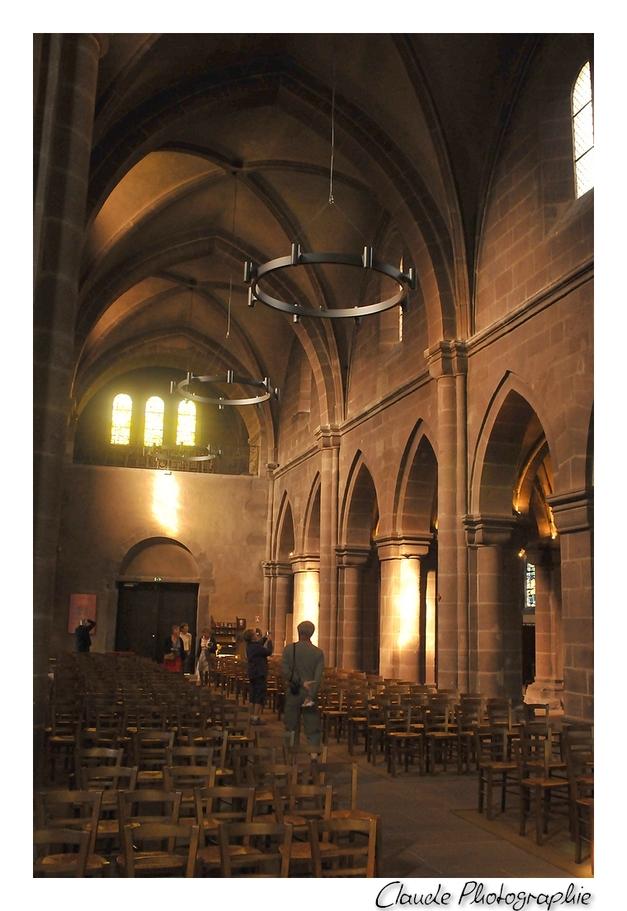 Guebwiller - Haut Rhin - Alsace - 11 Septembre 2014
