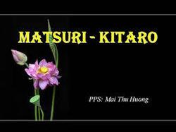 Matsuri (Kitaro)