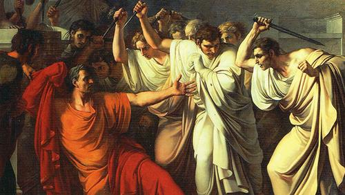 L'héritage et la succession de Jules César