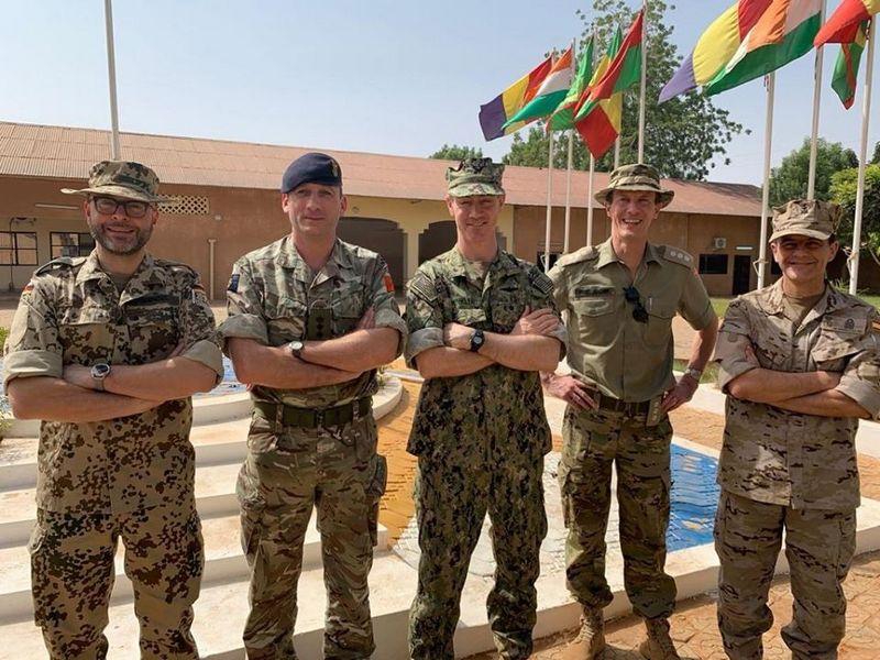 Centre des Hautes Études Militaires (CHEM)