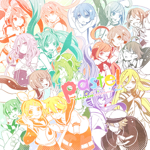 Vocaloids 06