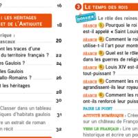 Les Outils Cote Prof Cm1 Choix Manuels Programmations