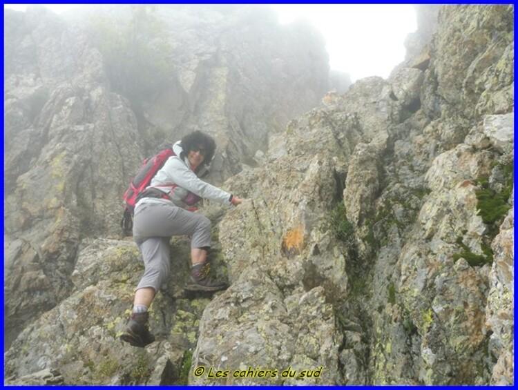 Balagne, le Monte Tolu