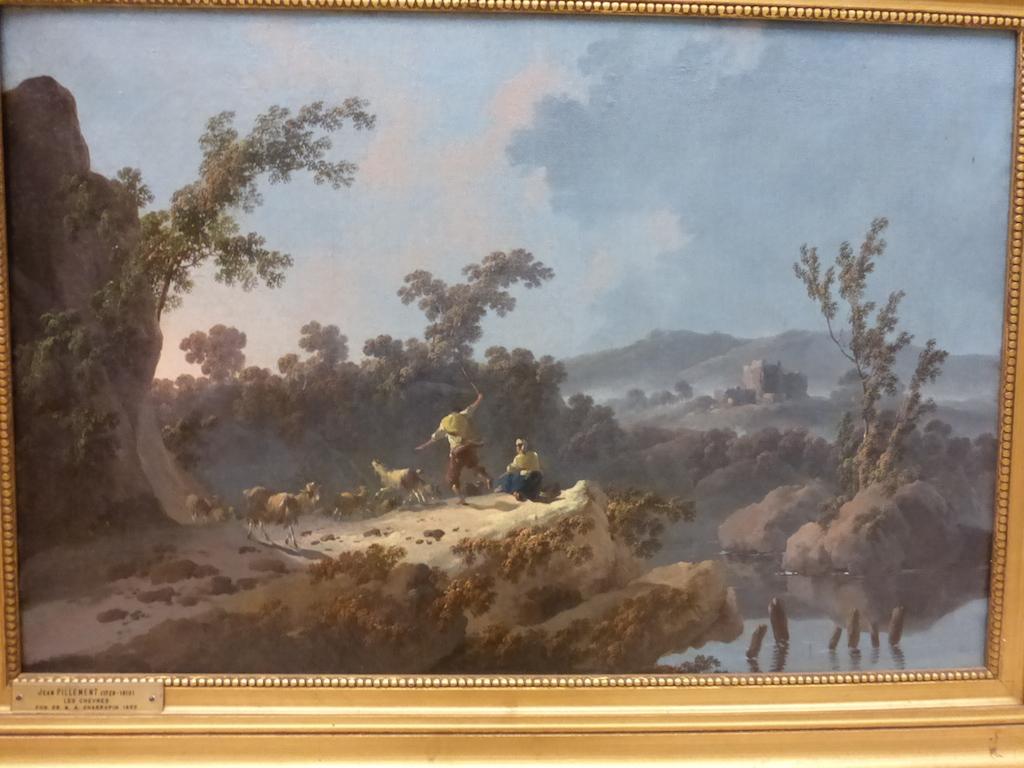 Musée des beaux arts de Bordeaux 4.