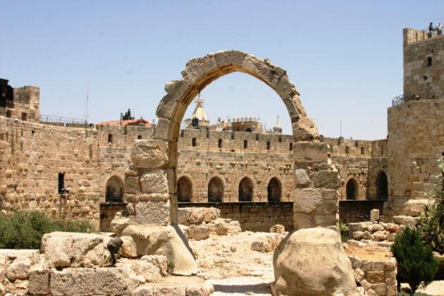 Citadelle de Jérusalem