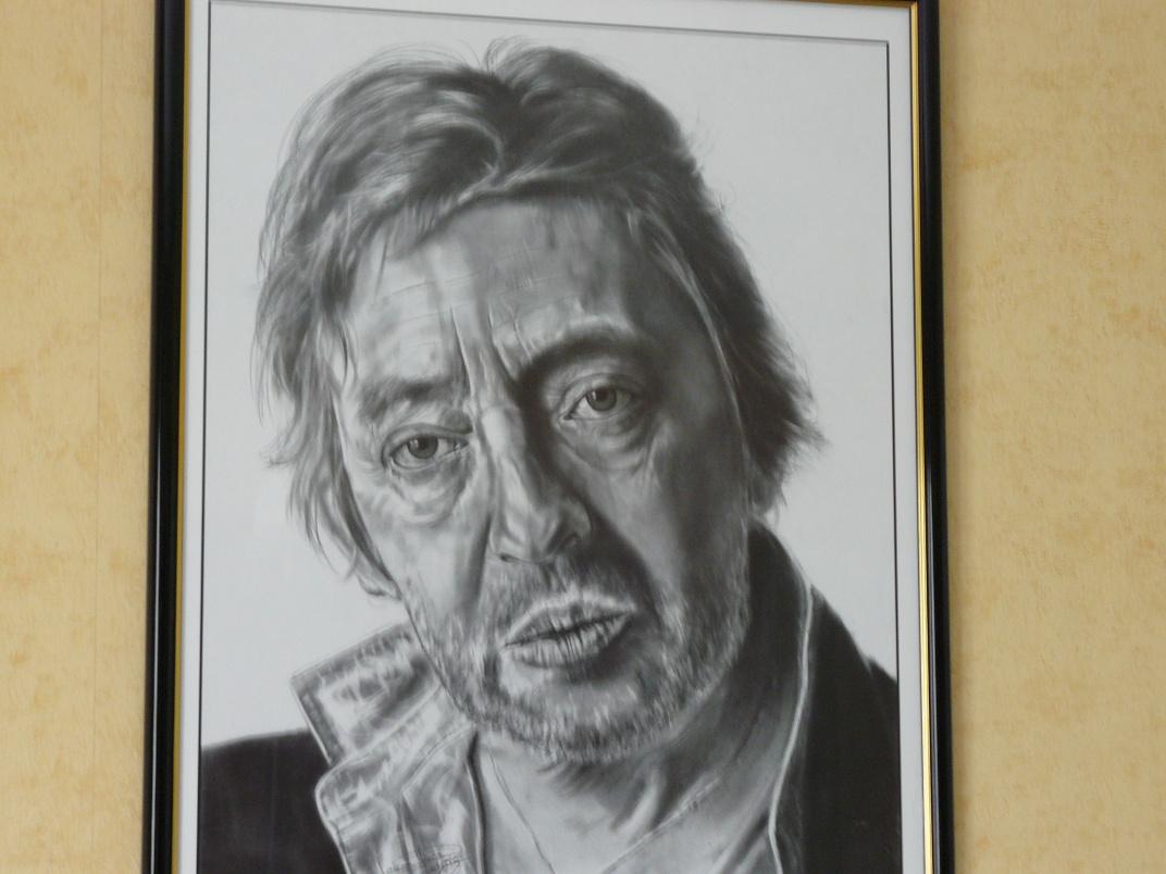 Serge Ginsbourg