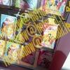 Livres winx 2012