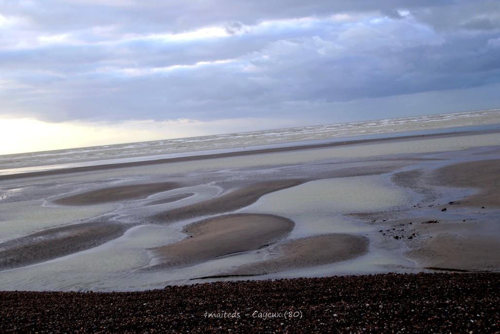 Cayeux-sur-mer - Somme (1)