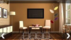 Jouer à Amajeto - Almost empty room 2