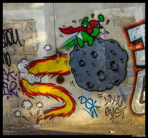 Des Gouzous à Marseille