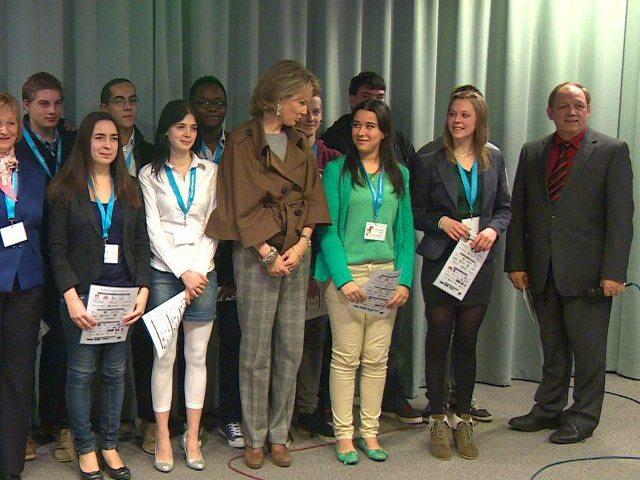 Entrepreneuriat social et formation pour les jeunes