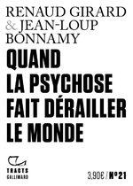 «Vouloir arrêter une épidémie avec le confinement, c'est comme vouloir arrêter la mer avec ses bras»-J.L. Bonnamy (LeFigaro.fr 9/11/20)