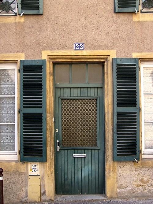 Les portes de Metz 10 Marc de Metz 2012