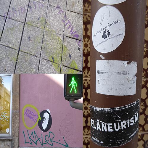 FLANEURISME - 5