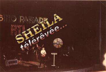 03 octobre 1984 : Casino-Parade à Reims (RTL) : 13 NOUVEAUTES!!!