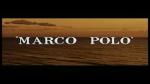 Tiny Yong ( Thien Huong ) : Marco Polo - 1962