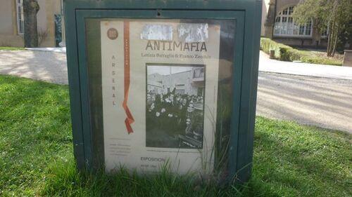 Antimafia