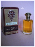 PHILEAS miniature 10 ml