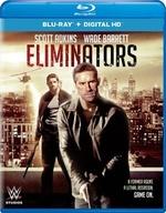 [Blu-ray] Eliminators