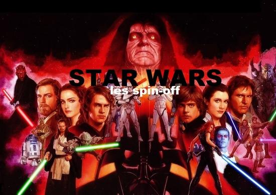 starwars spinoff