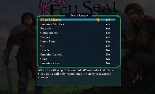 PATCH : Fell Seal:Arbiter's Mark, patch 1.1 et DLC