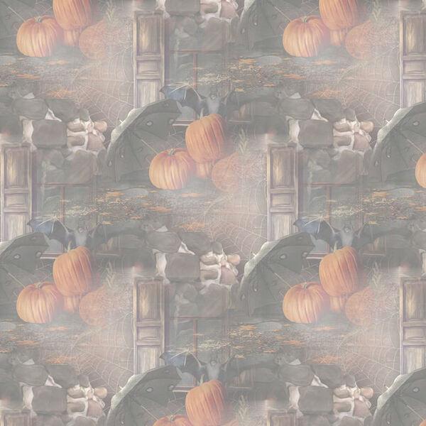 Fonds Halloween
