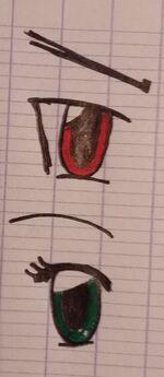 Petits dessins pendant les cours
