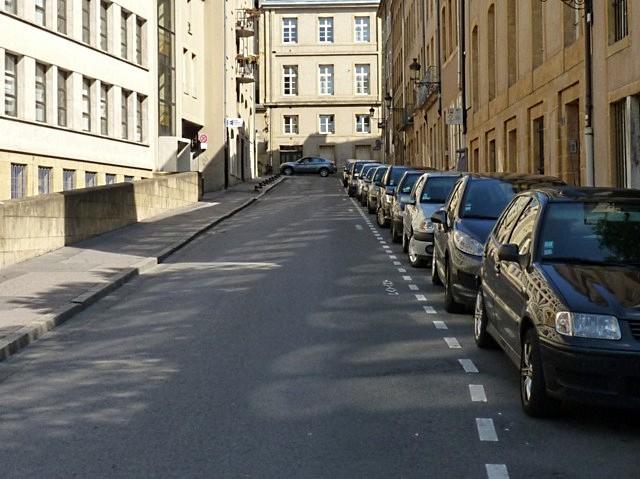 Entre les murs de Metz - 35