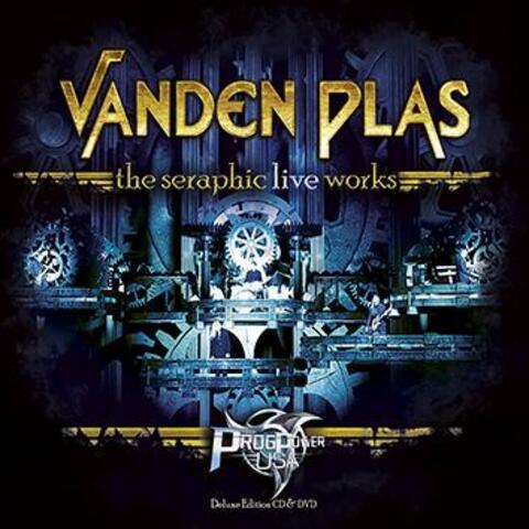 VANDEN PLAS - Un nouvel extrait du futur live dévoilé