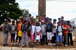 Sortie pédagogique à Fianarantsoa