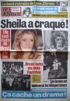 COVERS 1981 : 33 Unes !