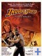 indiana jones temple maudit affiche