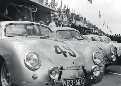 Porsche Le Mans (1951-1954)